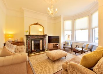 Thumbnail 4 bed town house to rent in Bellevue Road, Ramsgate