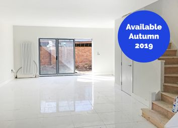 Thumbnail 3 bed terraced house for sale in C Morden Road, London