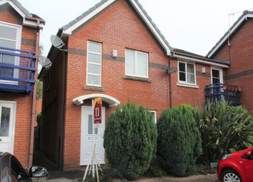 2 bed property to rent in Endeavour Close, Docklands, Preston PR2