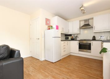 Thumbnail 2 bedroom flat to rent in Ashfield Mews, Ashfield Place, St Pauls, Bristol
