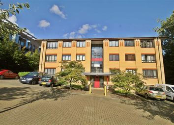Thumbnail 2 bed flat to rent in Albion Place, Campbell Park, Milton Keynes