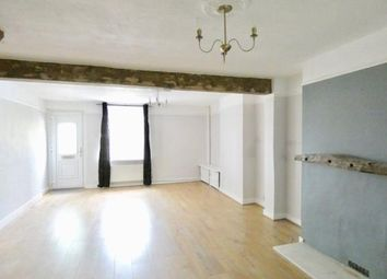 Thumbnail 2 bedroom terraced house for sale in Rheda Terrace, Cleator Moor, Cumbria