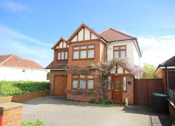 Thumbnail 5 bedroom detached house for sale in Thong Lane, Gravesend