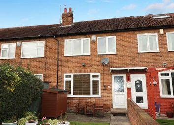 Thumbnail 3 bed terraced house for sale in Warrels Mount, Bramley, Leeds