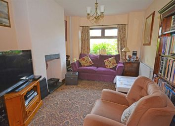 Thumbnail 2 bed terraced house for sale in East View, Lindal In Furness, Cumbria