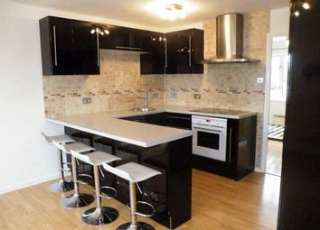 Thumbnail 1 bed flat to rent in Elm Road, Folksworth