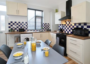 Thumbnail 4 bed shared accommodation to rent in Painthorpe Terrace, Crigglestone, Wakefield