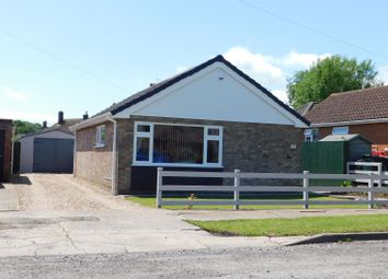 Thumbnail 2 bed detached bungalow for sale in Thames Meadow Drive, Hogsthorpe, Skegness