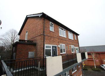 Thumbnail 2 bedroom flat for sale in Hall Street, Warrington