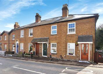 Thumbnail 2 bed terraced house for sale in Bridge Road, Hunton Bridge, Kings Langley
