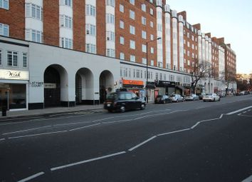 Thumbnail 4 bed flat to rent in Hammersmith Road, London