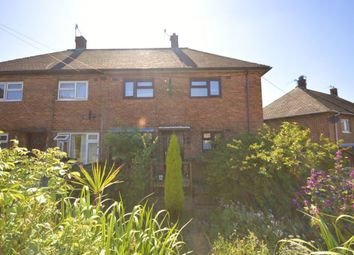 Thumbnail 3 bed semi-detached house for sale in Nethercote Place, Bentilee, Stoke-On-Trent