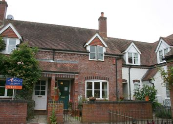 Thumbnail 3 bed terraced house for sale in Manor Road, Great Bedwyn, Marlborough
