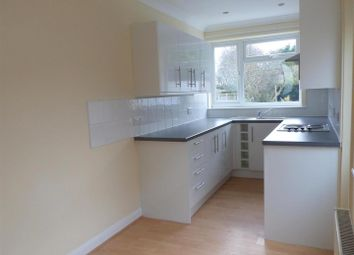 Thumbnail 3 bedroom detached house to rent in Little Carter Lane, Mansfield