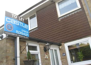 Thumbnail 3 bed semi-detached house to rent in Burrell Avenue, Lancing