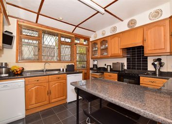 Thumbnail 3 bedroom semi-detached bungalow for sale in Hillside, Erith, Kent