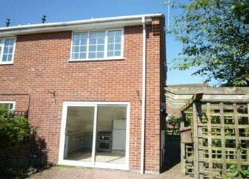 Thumbnail 2 bed property to rent in Langdale Grove, Bingham, Nottingham
