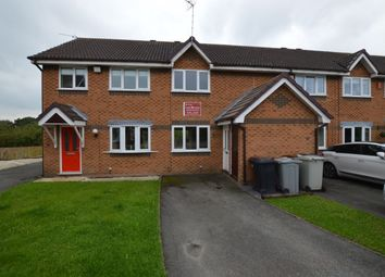 Thumbnail 2 bed property to rent in Kingswood Crescent, Middlewich