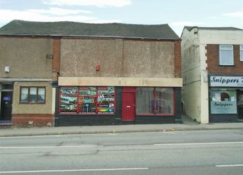 Thumbnail Commercial property for sale in King Street, Stoke-On-Trent, Staffordshire