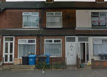 Thumbnail Detached house to rent in Dorset Street, Hull