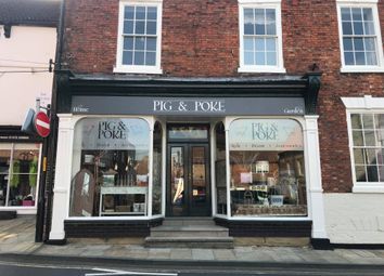 Thumbnail Retail premises to let in South Street, Caistor