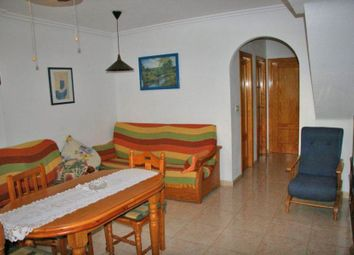 Thumbnail 3 bed terraced house for sale in Castillicos, Santiago De La Ribera, Spain