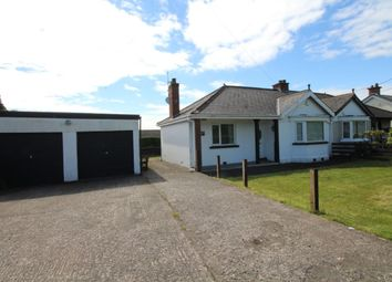 Thumbnail 3 bed bungalow for sale in Upper Road, Greenisland, Carrickfergus