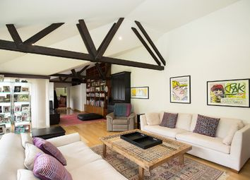 Thumbnail 1 bed detached house for sale in Broomfield Park, Sunningdale, Ascot