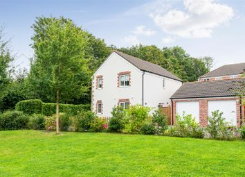 Thumbnail 3 bed detached house for sale in Hockings Green, Liskeard, Cornwall