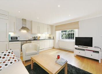 Thumbnail 1 bed property to rent in Kensington Park Road, London