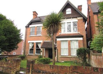 Thumbnail 1 bed flat to rent in Woodhurst North, Ray Mead Road, Maidenhead