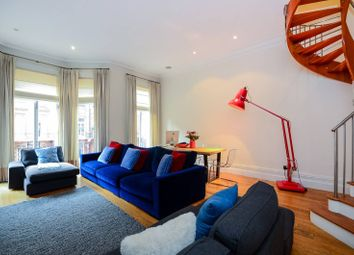 Thumbnail 2 bedroom flat to rent in Rosary Gardens, South Kensington