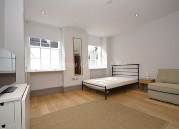 Thumbnail Studio to rent in Abingdon Close, Camden Square, London