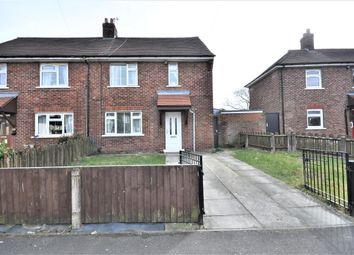 Thumbnail 3 bedroom semi-detached house for sale in Grizedale Crescent, Ribbleton, Preston, Lancashire