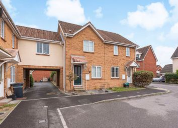 Thumbnail 2 bed terraced house for sale in Waterleaze, Taunton
