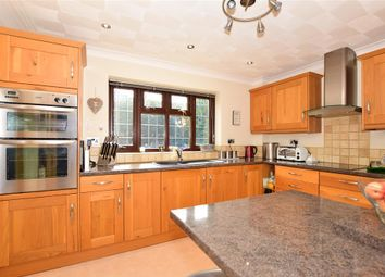 4 bed detached house for sale in Fairfield Park, Broadstairs, Kent CT10