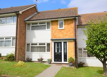 Thumbnail 2 bed town house for sale in St. Marys Green, Kennington, Ashford