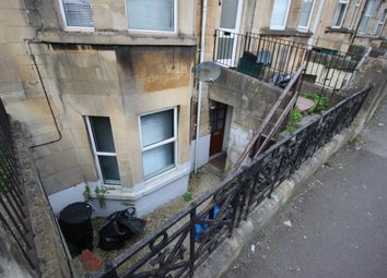 1 bed flat to rent in Livingstone Road, Bath BA2