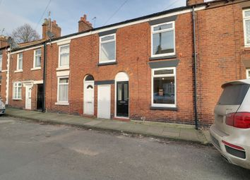 3 bed terraced house for sale in Green Street, Sandbach CW11