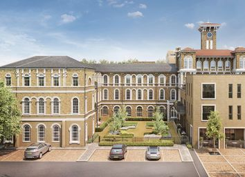 "Thumbnail 1 bed flat for sale in ""The Clocktower First Floor"" at Bow Road, London"