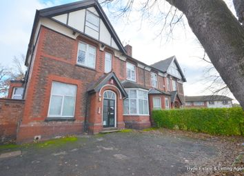 Thumbnail 10 bed semi-detached house for sale in Lower Broughton Road, Salford