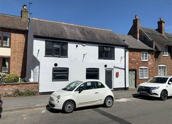 Thumbnail 2 bed cottage to rent in High Street, Desford, Leicester