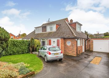 Thumbnail 3 bedroom semi-detached house for sale in Leyland Gardens, Shinfield, Reading