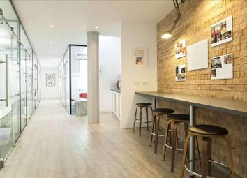 Thumbnail Serviced office to let in 19-21 Hatton Garden, London