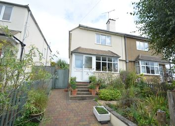Thumbnail 2 bed semi-detached house for sale in Cowle Road, Stroud