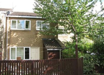 Thumbnail 4 bedroom end terrace house to rent in Hamilton Place, Newcastle Upon Tyne, Tyne And Wear.