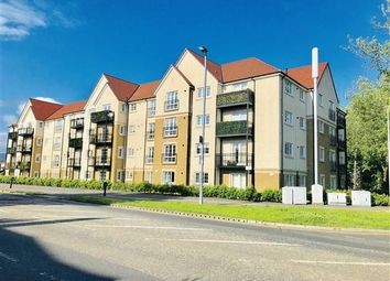 Thumbnail 2 bedroom flat for sale in Alexander Grove, Bearsden, Glasgow