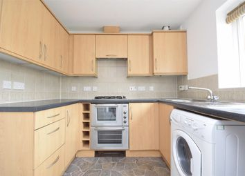 Thumbnail 2 bed flat to rent in Wakeford Way, Warmley, Bristol