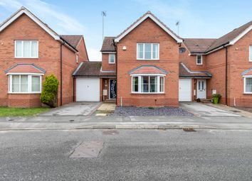 4 bed detached house for sale in Portland Way, Clipstone Village, Mansfield NG21