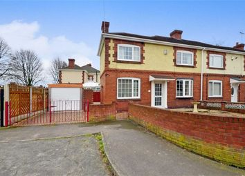 Thumbnail 3 bed semi-detached house for sale in Toll Bar Road, Castleford, West Yorkshire